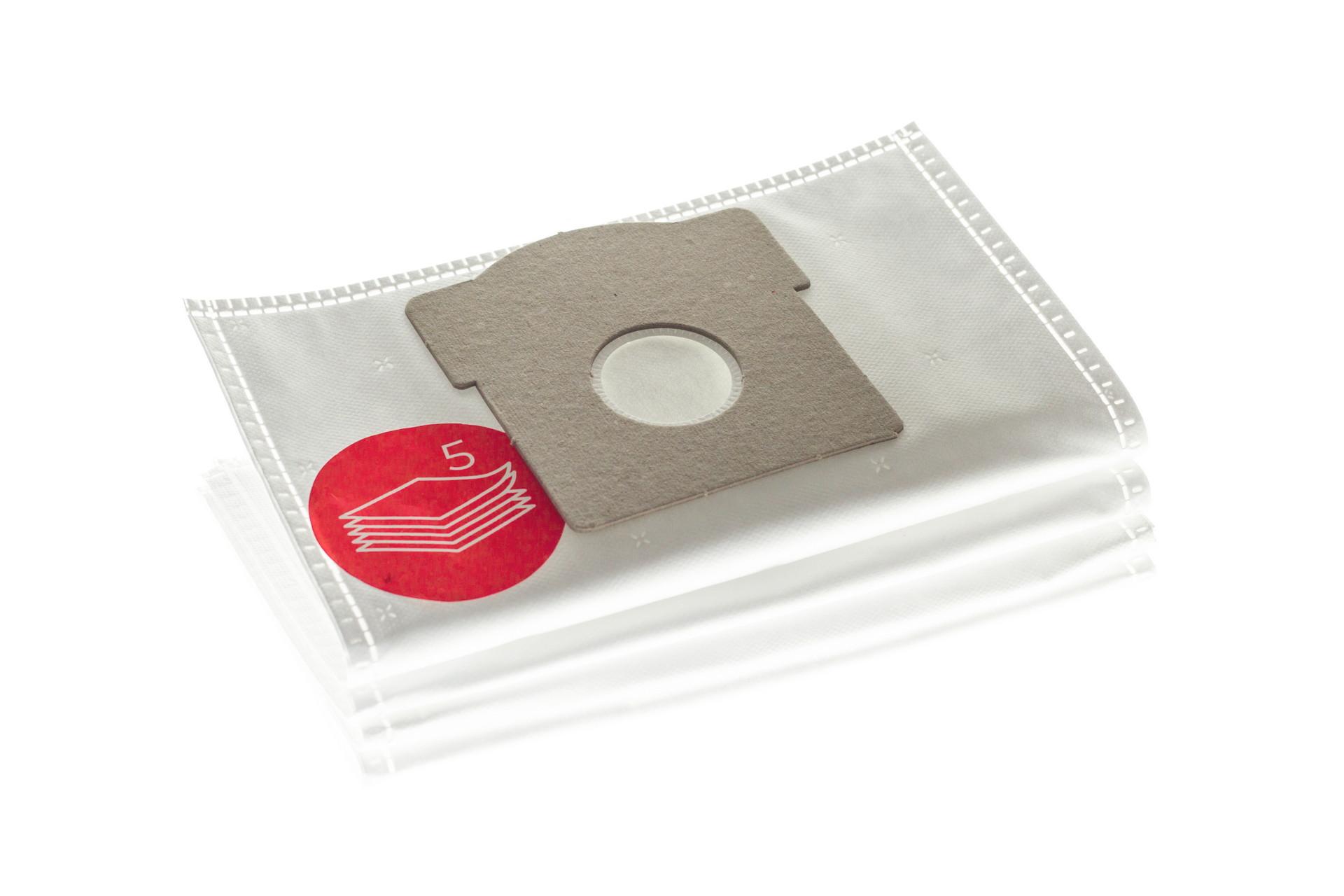 Vrecká do vysávača ETA Denso 0499, 16 ks